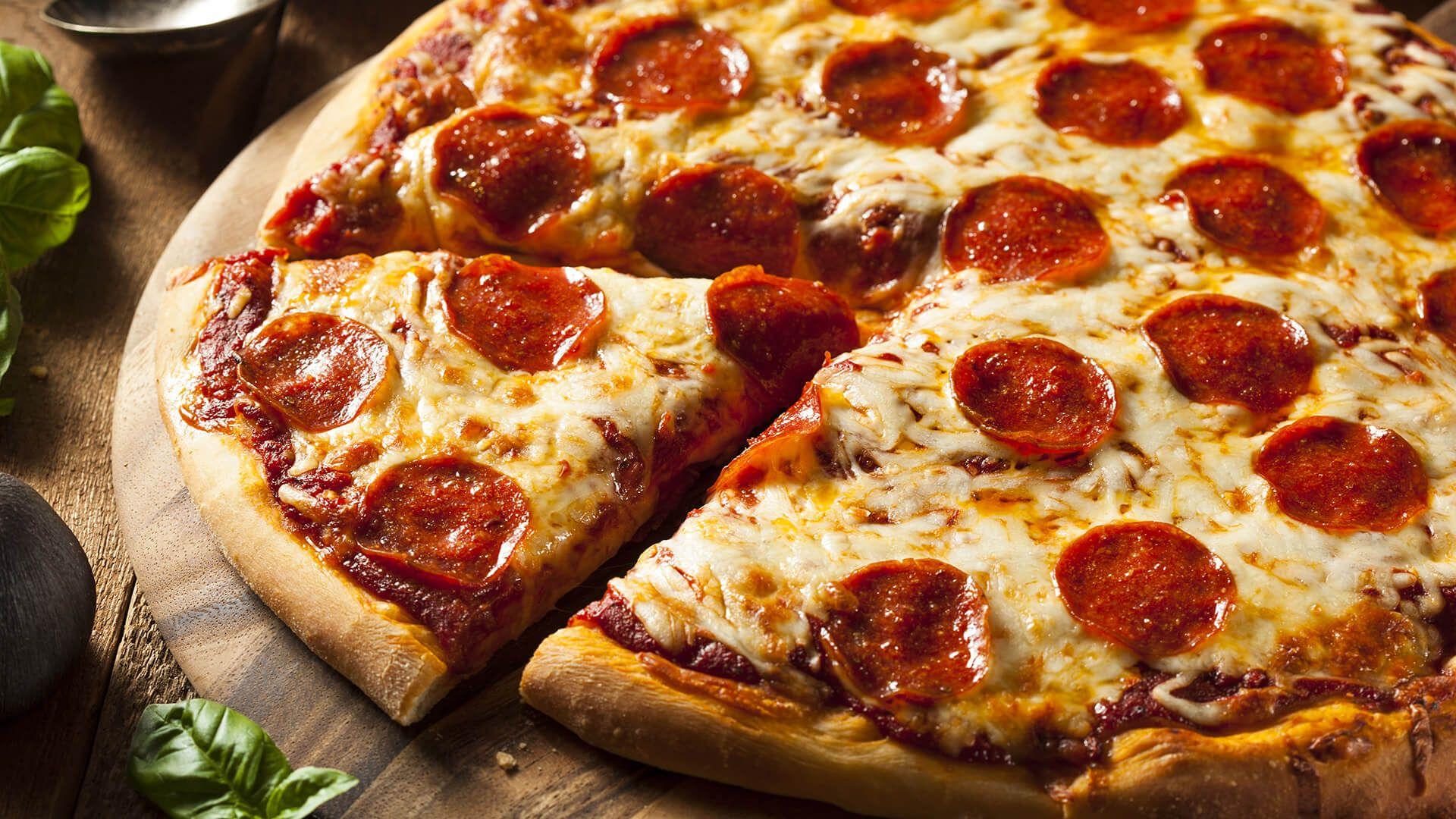 Google Adds Menu Tab To Restaurants Local Panel Homemade Pepperoni Pizza Pepperoni Pizza Food
