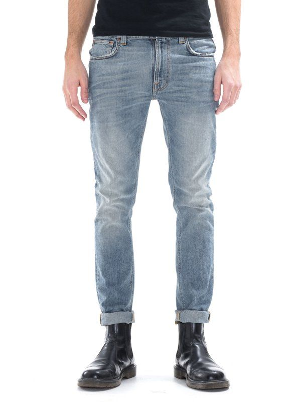 Wide range of jeans in dry 49a164634