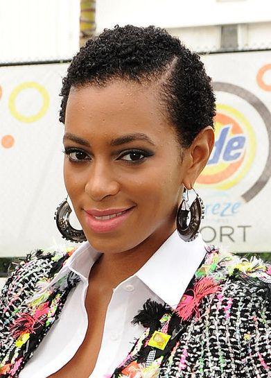 Terrific 1000 Images About Short Natural Hair On Pinterest Twa Short Hairstyles Gunalazisus