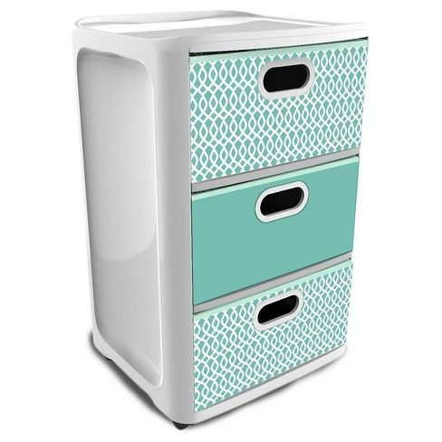 bin drawers drawer design storage on purpose product page accents wheels with multi