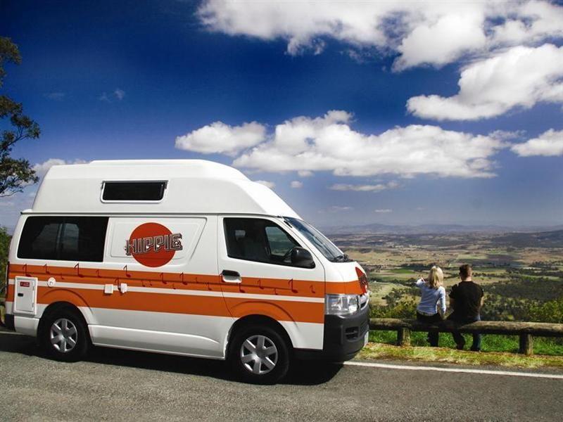 Salamatkustaja: Autolla Uudessa-Seelannissa