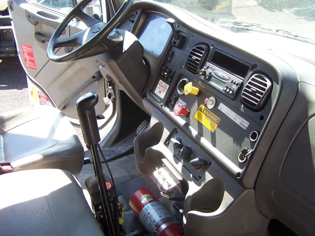 12 2005 Freightliner Dump Truck For Sale In Phoenix Ideas Dump Trucks For Sale Freightliner Dump Body