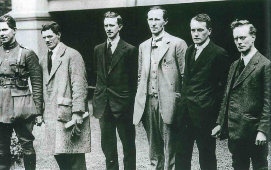 The final attempt to broker a deal failed in may 1922 from left to cork ireland fandeluxe Images