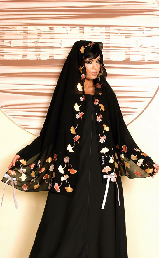 Collection Of Abaya Out Feature Designs Such As Abayas Loose And With A Variety Of Beautiful Colors And Graph Hijab Fashion Inspiration Modesty Fashion Fashion