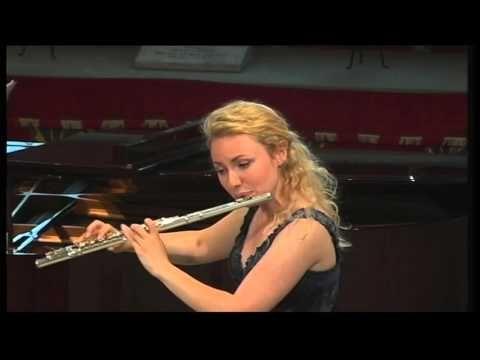 ▷ Alena Lugovkina & Pavel Timofejevsky play Vitali