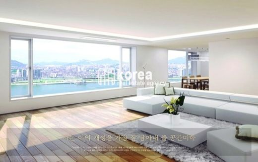 3 Bedroom Luxury Apartment For In Seoul South Korea Luxuryestate