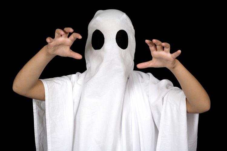 Halloween Kostume Aus Bettlaken Selber Machen Ideen Und Tipps