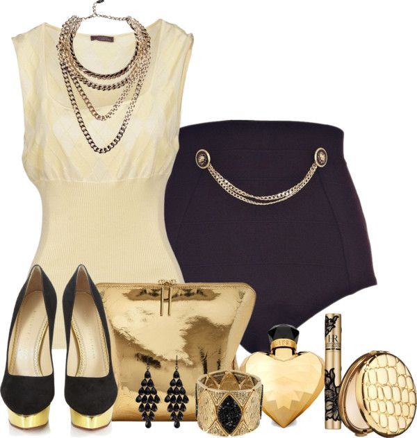 """""""outfit"""" by michelerussell on Polyvore"""