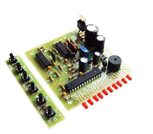 Related Posts To Pulse Metal Detector Circuits | Online Wiring Diagram