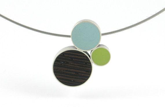 Node Necklace
