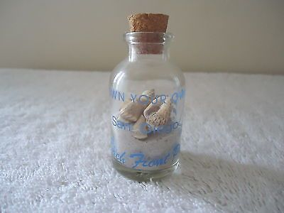 "Vintage "" OWN YOUR OWN SAN DIEGO BEACH FRONT PROPERTY "" Souvenir "" GREAT COLLECT #vintage #collectibles #home"
