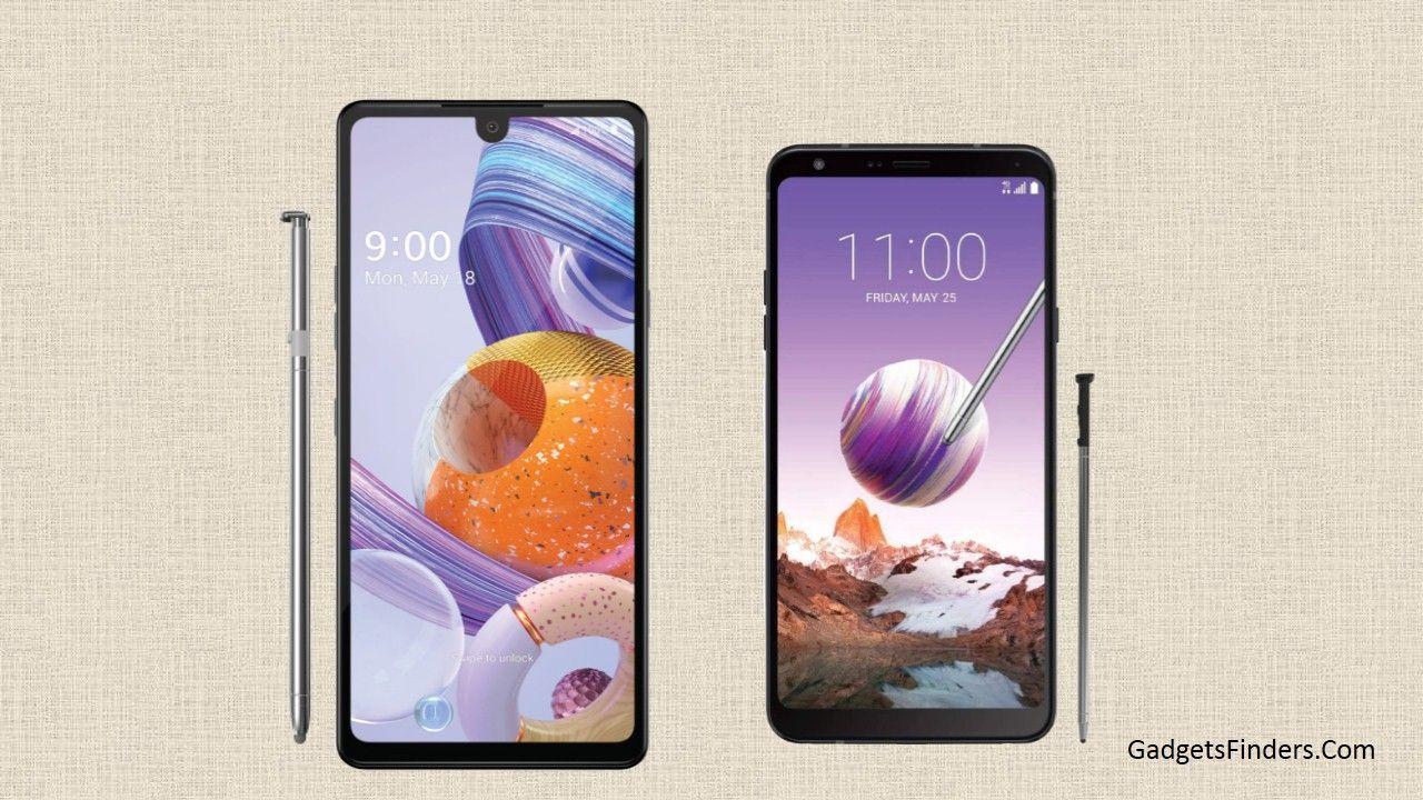 lg stylo 6 vs lg stylo 4 comparison in 2020 compare phones comparison specs lg stylo 6 vs lg stylo 4 comparison in