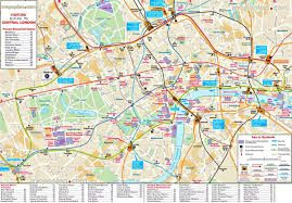 Image result for london landmark map honeymoon ideas