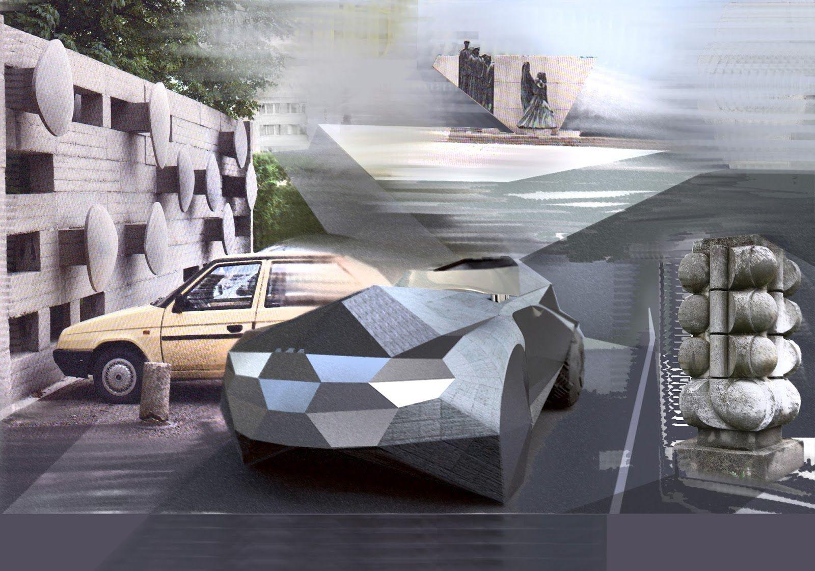 Audi Slovan- Martin Tittel- VŠVU Bratislava #AudiUniverse2016 #MyIdentity #strataIdentity #FolkCar #AudiPreVýchodnéTrhy #AudiOst #AudiNewIdentity