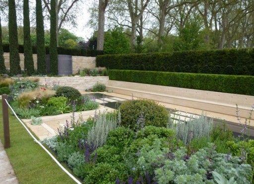 Thomas Hoblyn Design Garden   Szukaj W Google