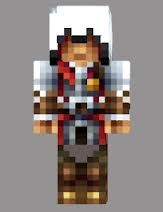 Minecraft Assassins Creed Minecraft Pinterest - Skin para minecraft pe de assassins creed