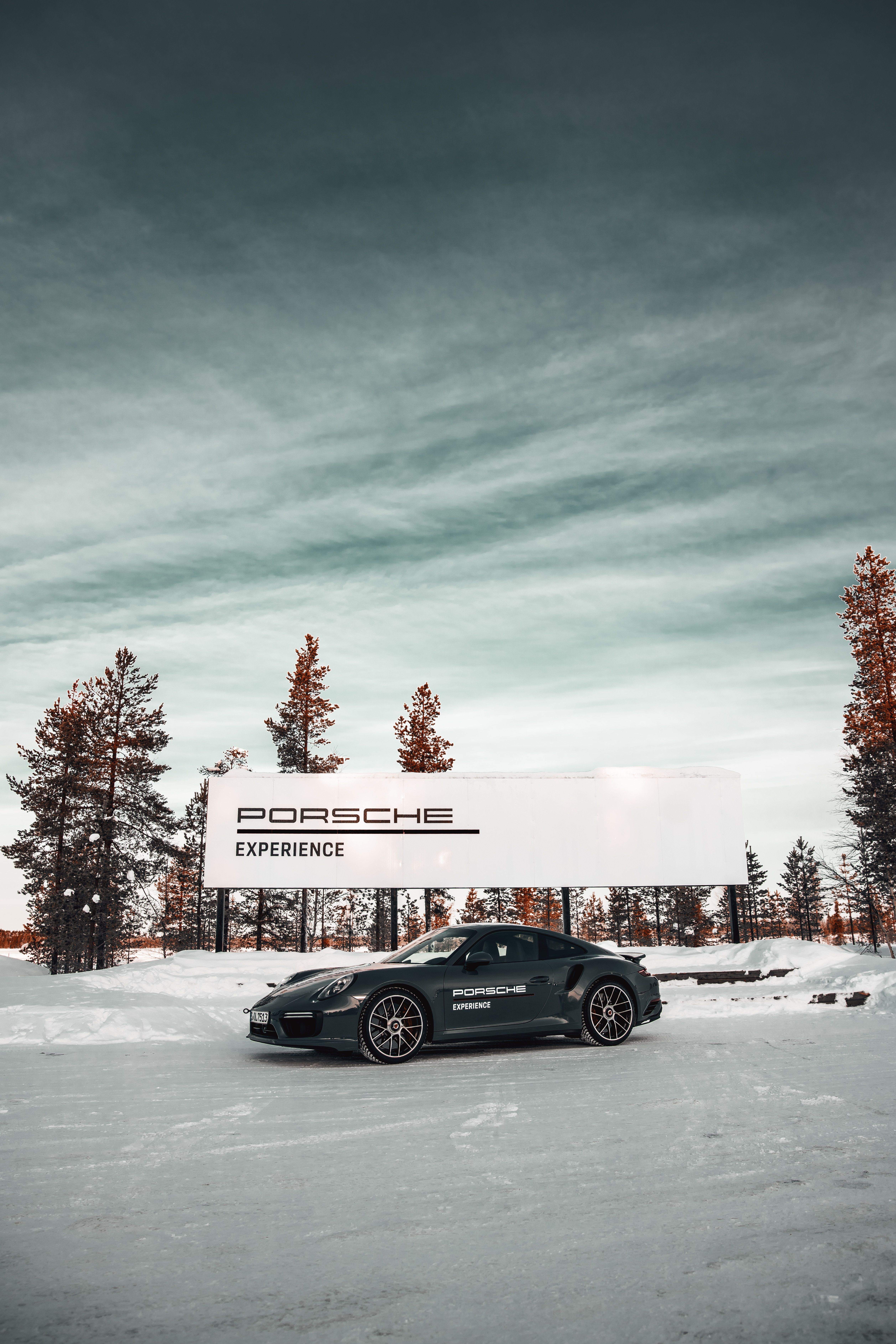 Pin By Bibek Adhikari On Car Wallpapers Car Wallpapers Black Porsche Porsche Experience