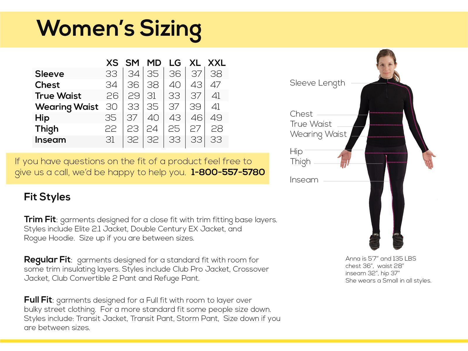 Image Result For Ottobre Women S Size Chart Conversion From Centimeters To Inches Womens Size Chart Size Chart Md Lg