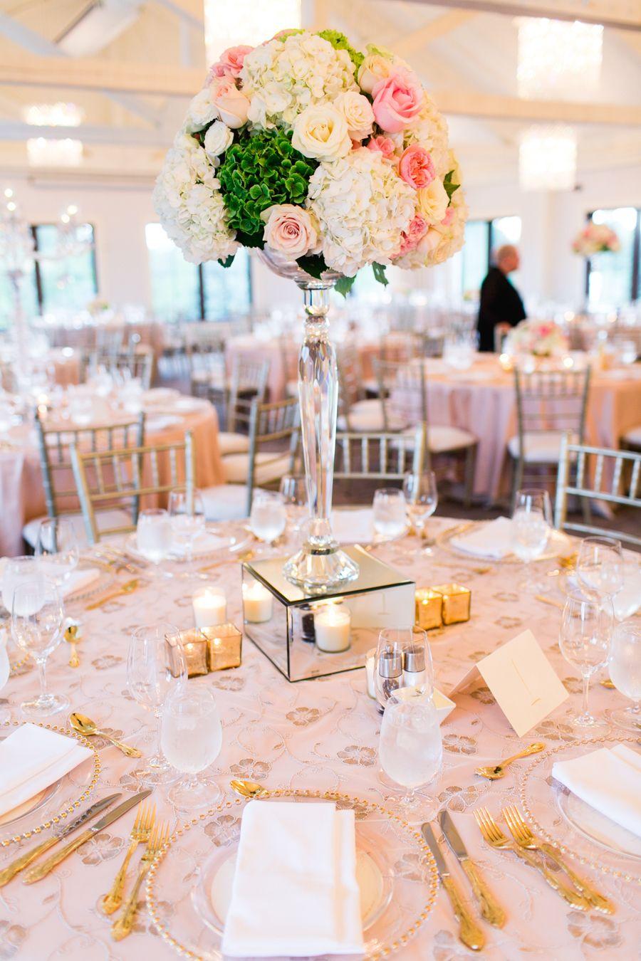 Traditionally Elegant Summer Wedding in Ontario