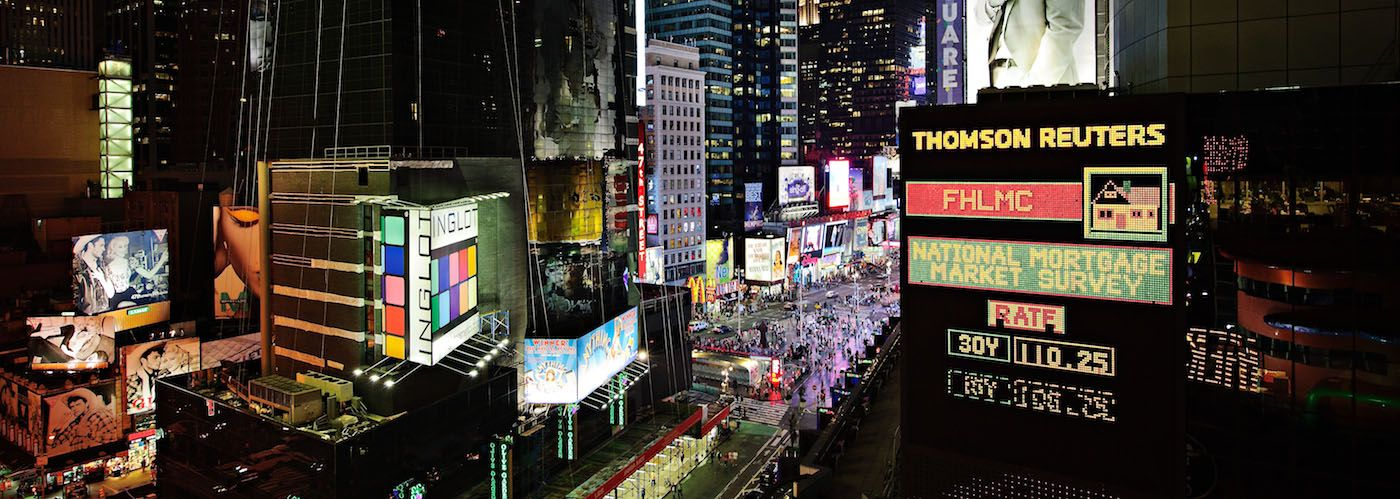 Times Square Hotel Rates   Crowne Plaza Times Square Manhattan :: In the Heart of Times Square for NYE Dec 27 - Jan 3 Lowest price at $526 per night with different travel packages.