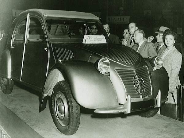 2cv 1948 49 375cc 9hp
