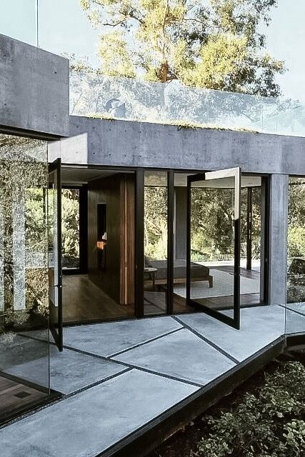 Contemporary architecture Buildings Pinterest Contemporary
