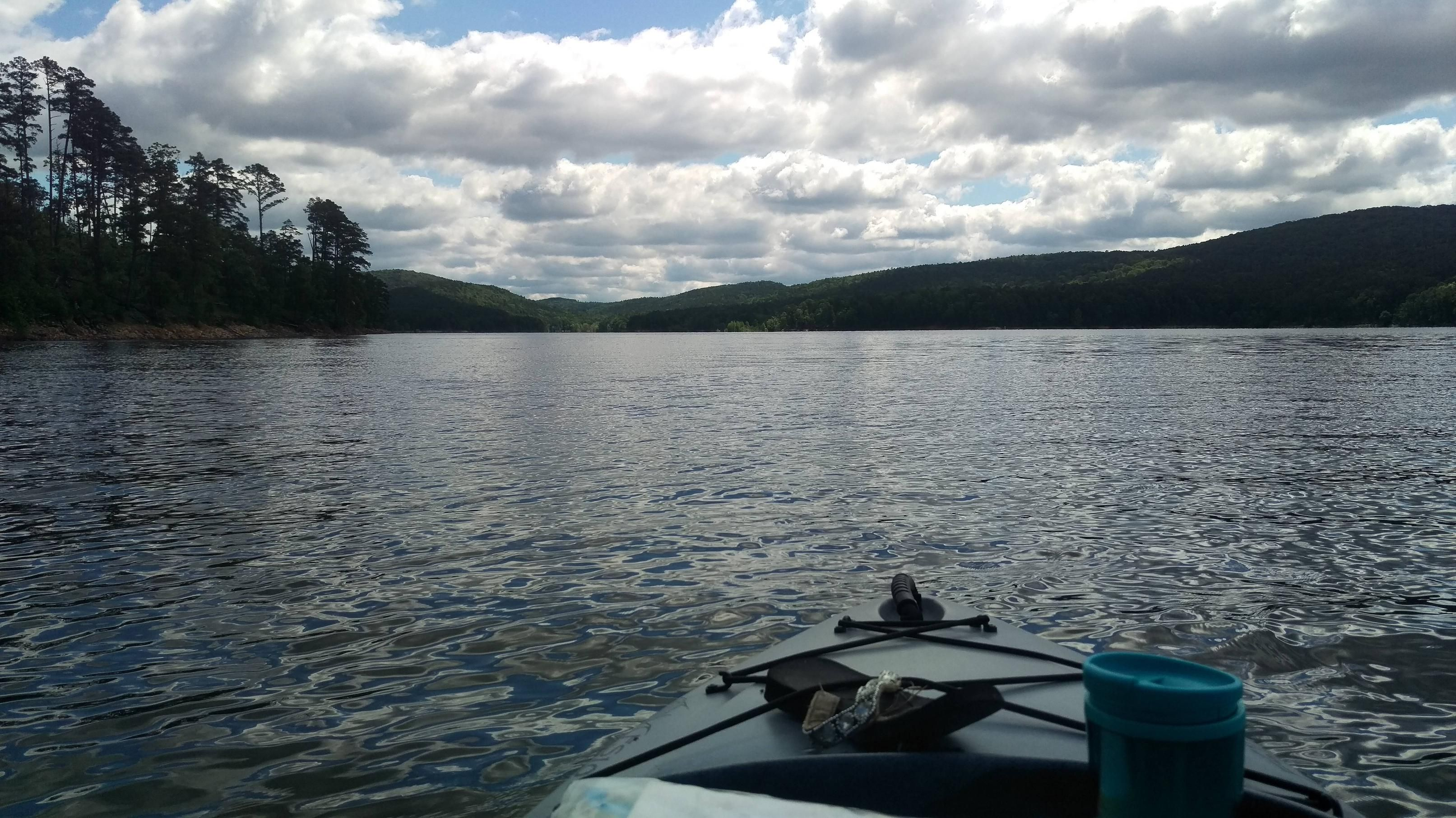 The Front Page Of The Internet Kayaking Natural Landmarks Landmarks