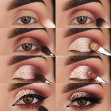 30+ Best Eye Makeup Tutorials Ideas #eyemakeup