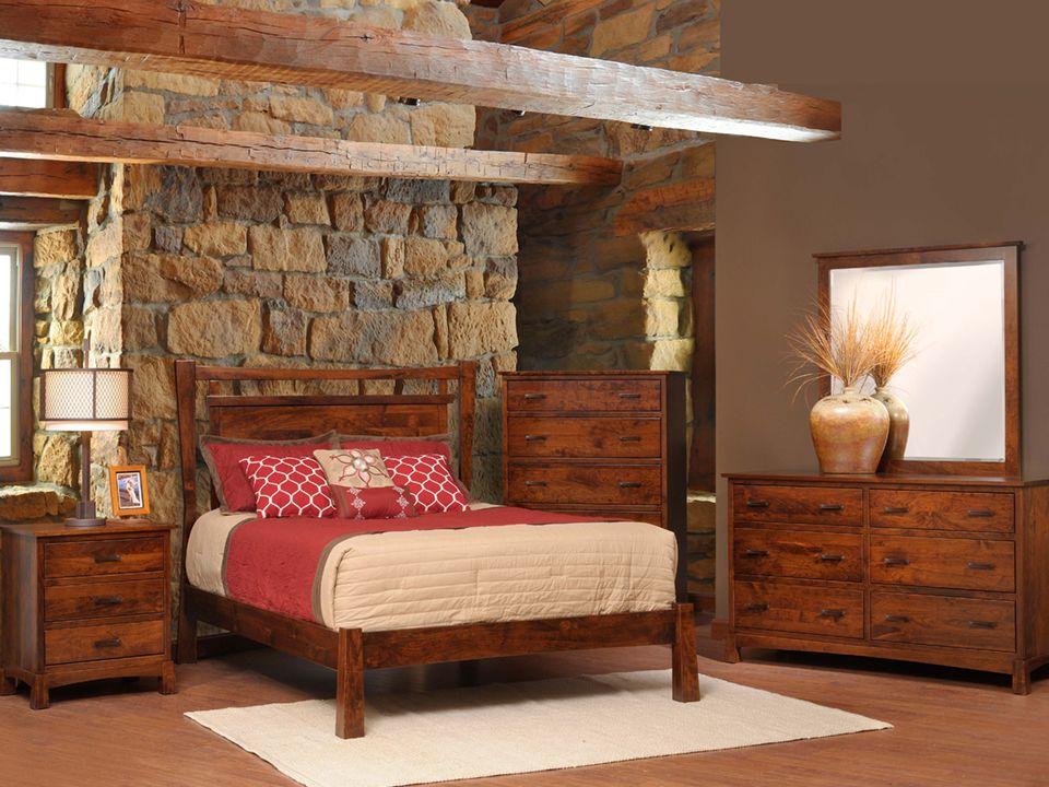 Amish Bedroom Furniture Near Me