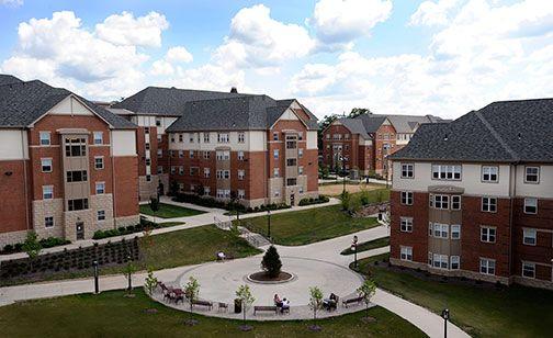 Indiana University of Pennsylvania Dorms | http://blog.iup.edu/aroundtheoakgrove/Housing-7909PF03.jpg