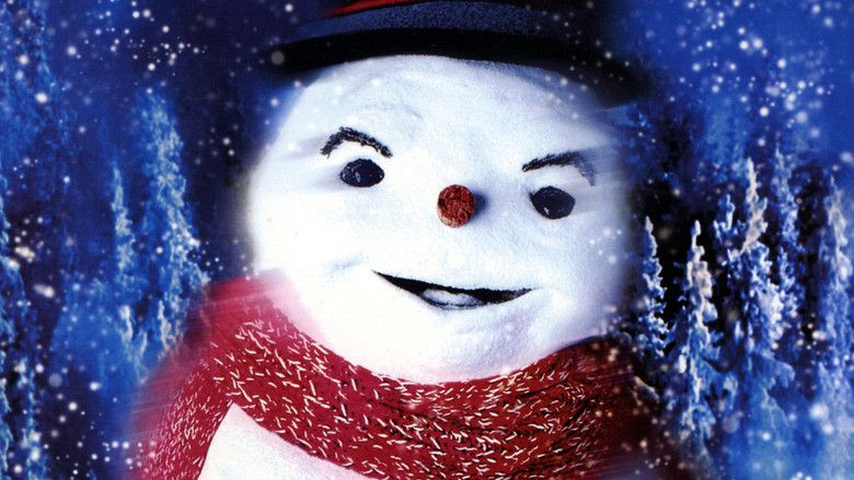 Frosty The Snowman Best Christmas Movies Jack Frost Christmas Movies