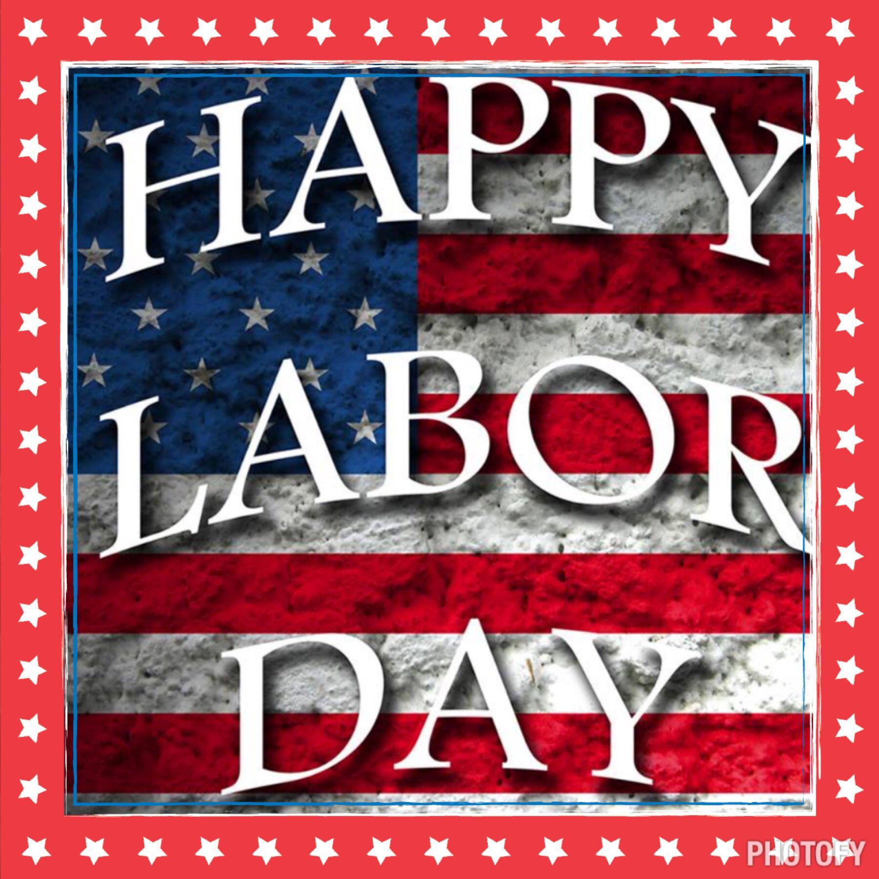 Labor day quotes, Happy labor day, Labor day usa
