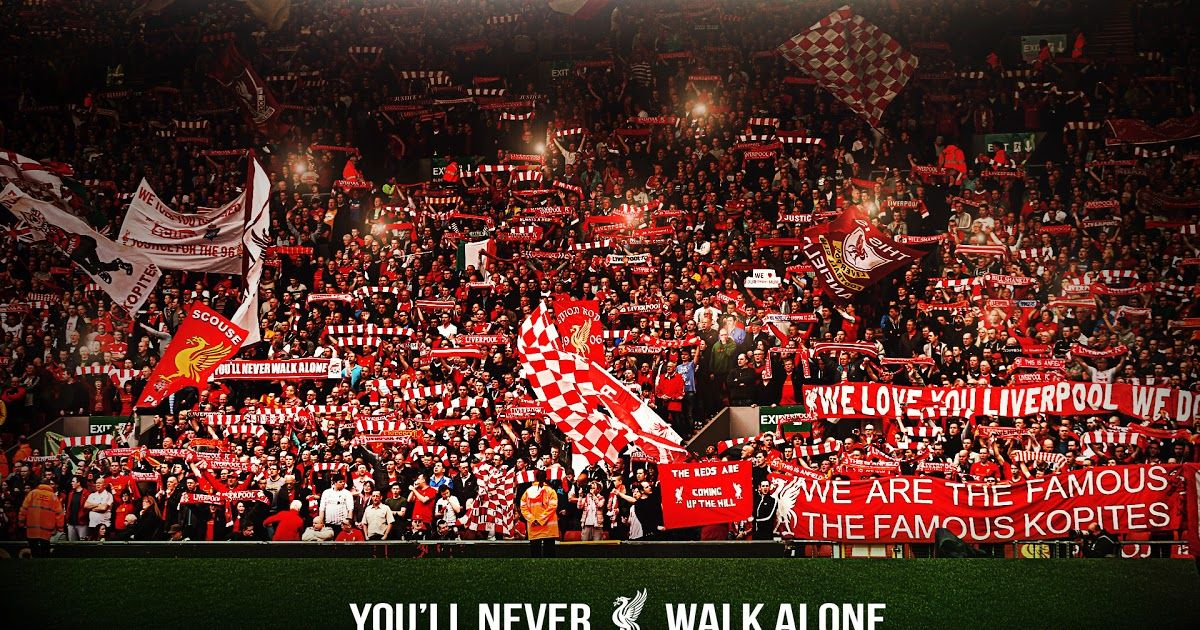 Pin On Liverpool Fc Wallpaper Liverpool hd wallpaper for pc