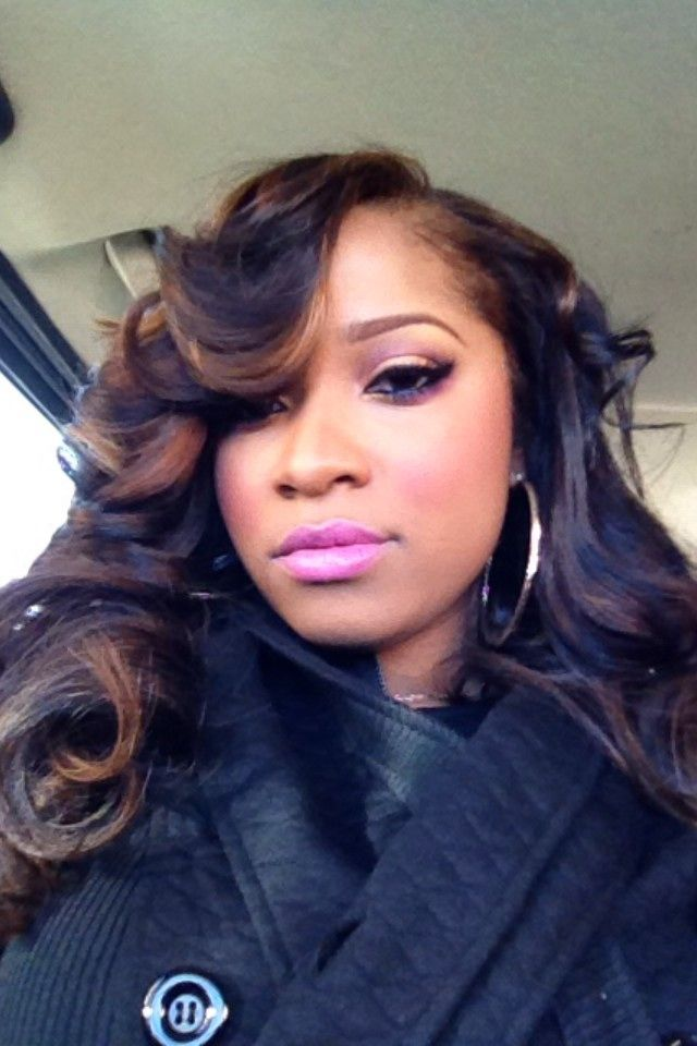 toya wright hair styles this this style maybe my hair this year for my 3469