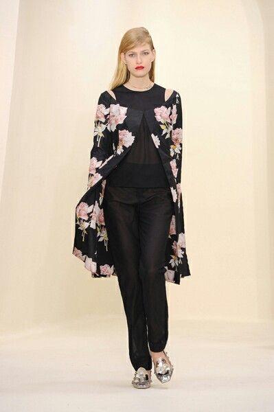 Dior Haute Couture SS14