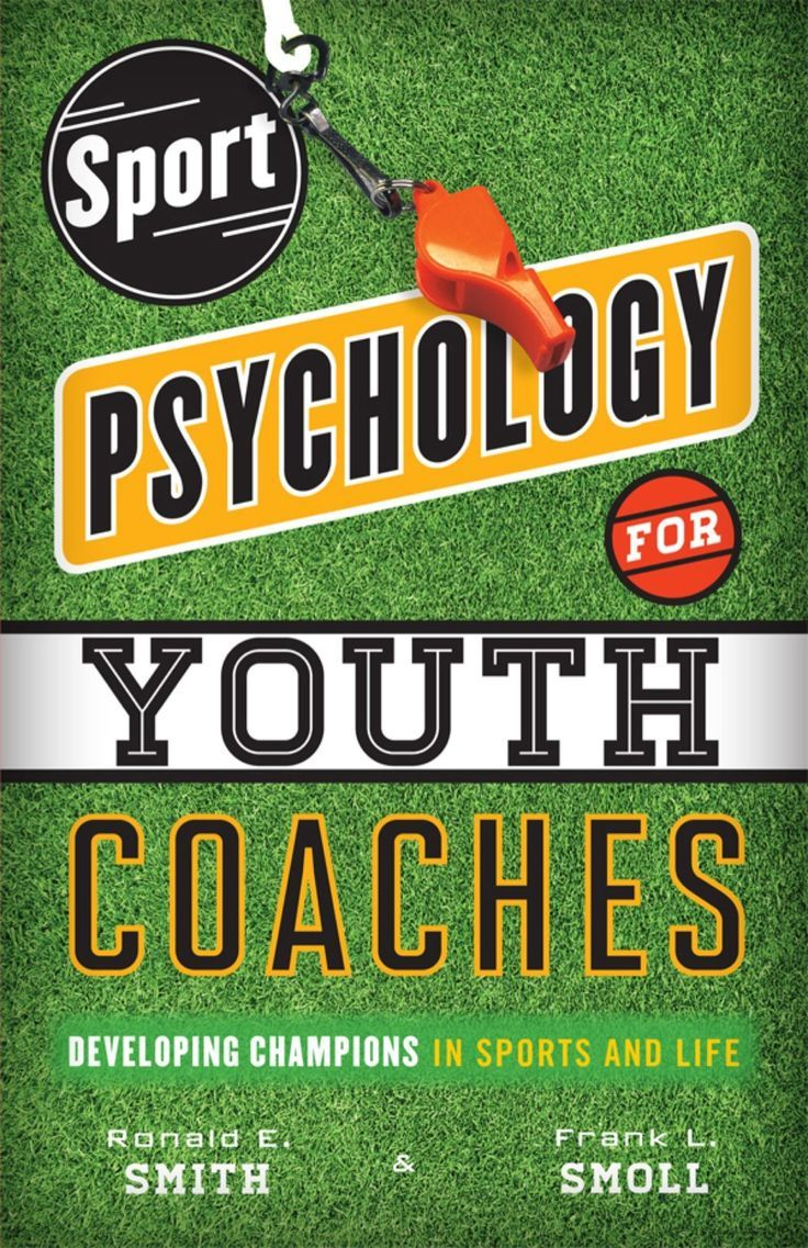 Sport Psychology for Youth Coaches (eBook Rental
