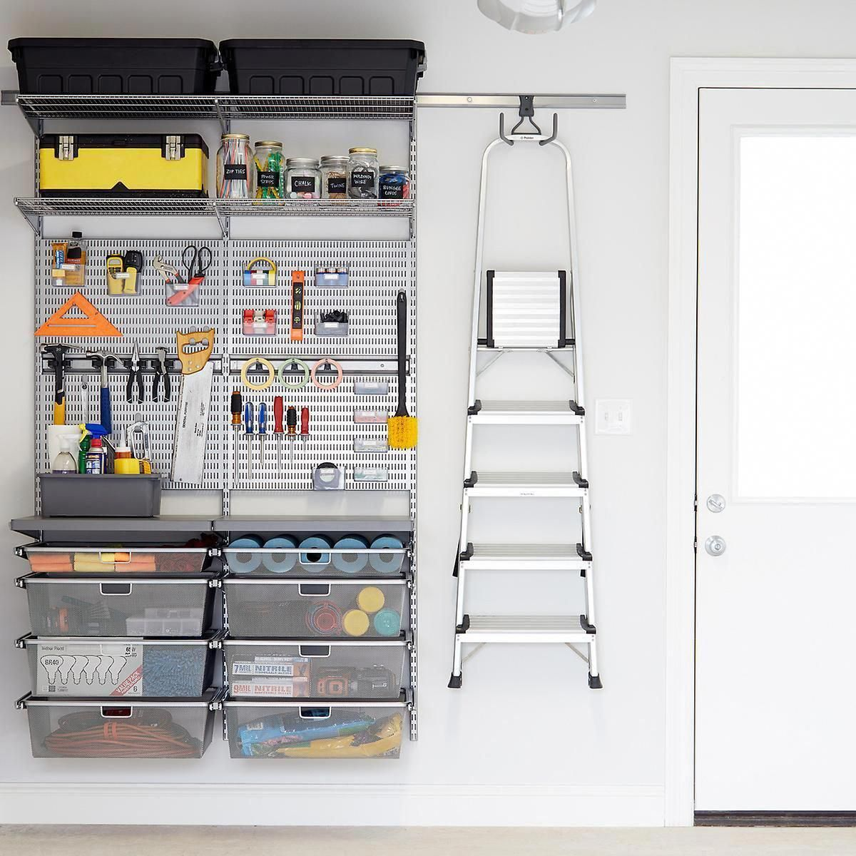 Workbenches Are Available In A Wide Range Of Sizes And