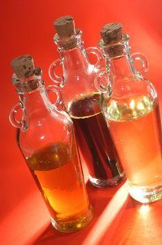 Cómo hacer perfume natural sin alcohol