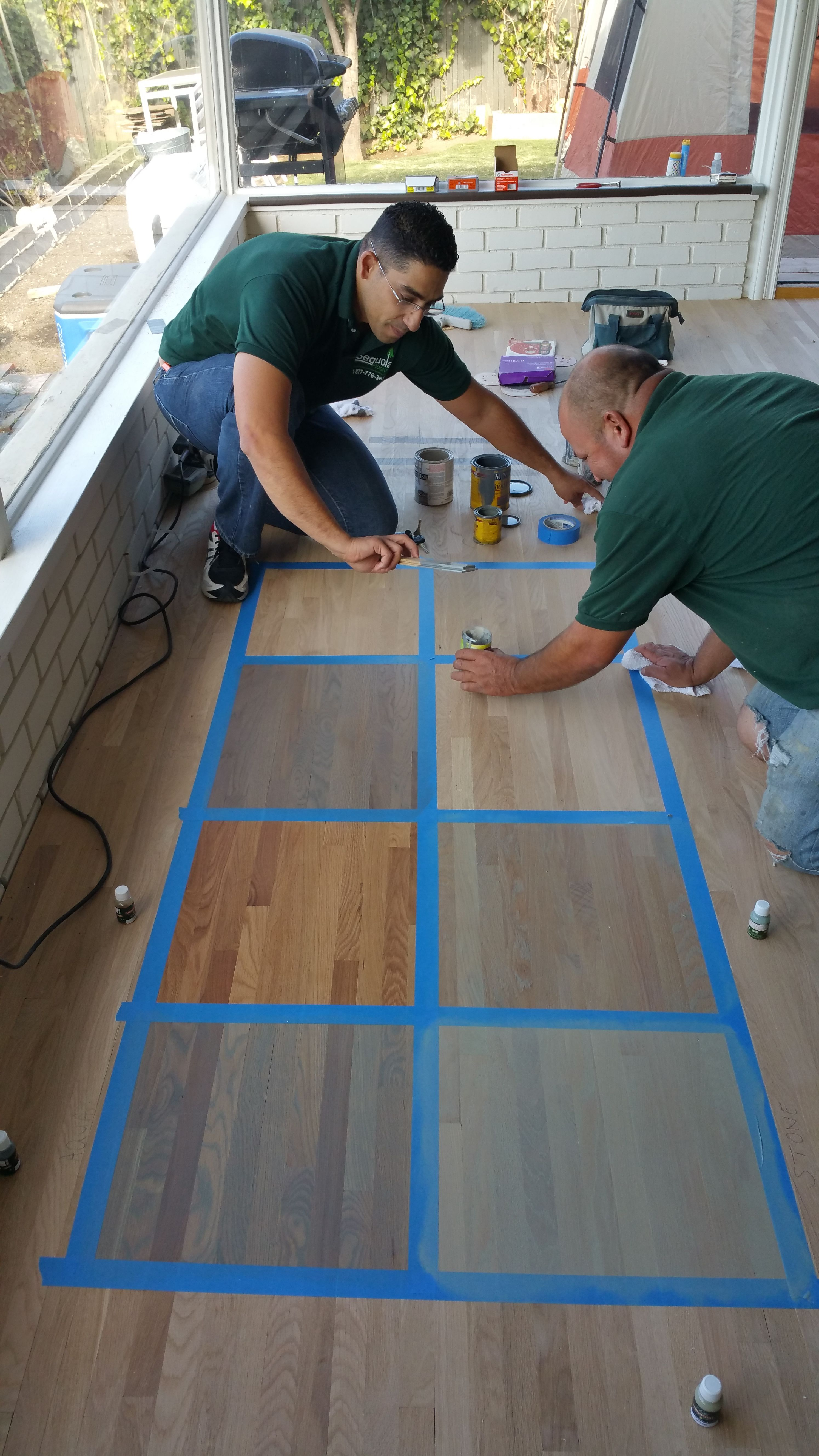 Pin by Sequoia flooring on Refinishing of wood floors