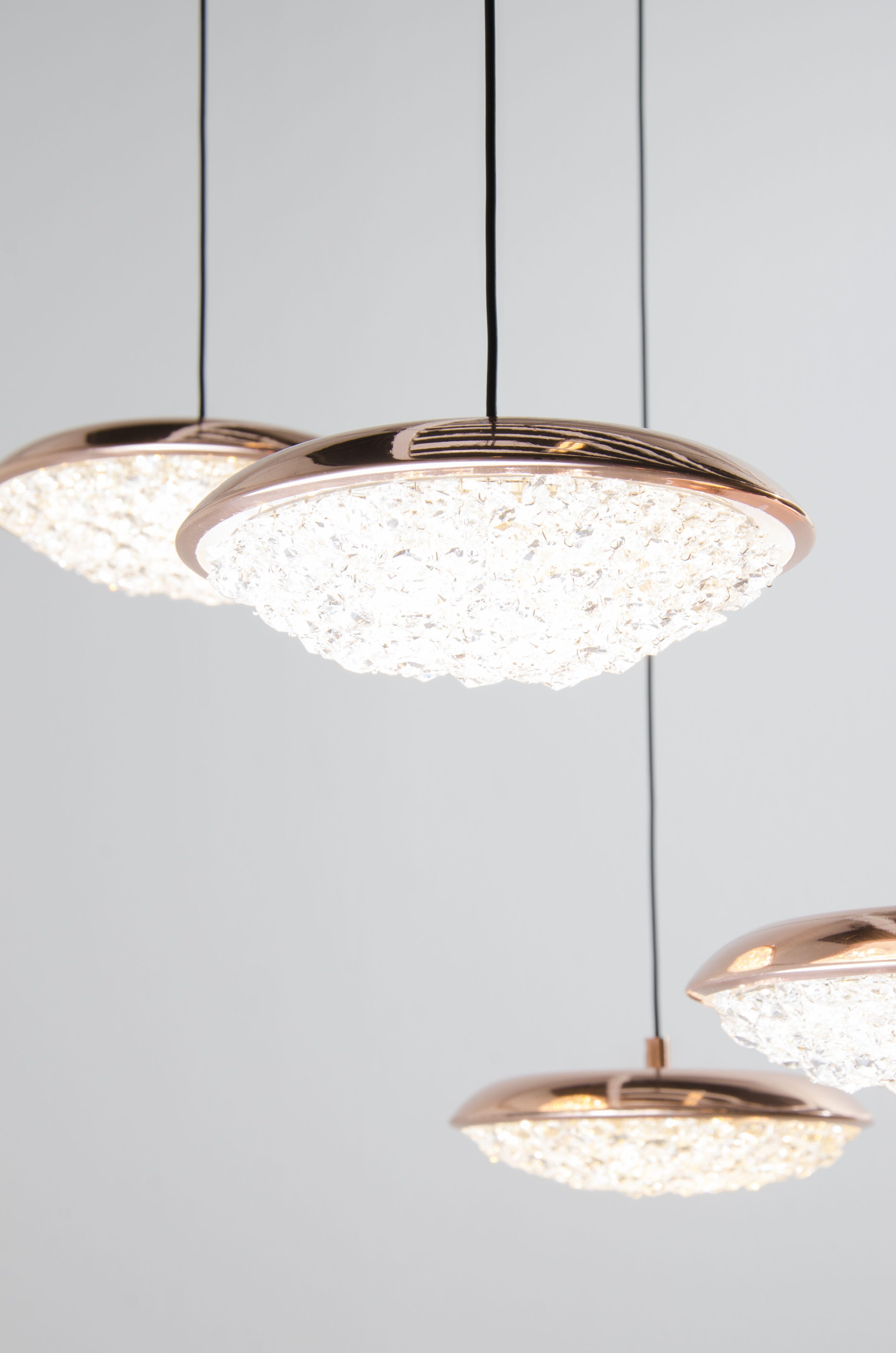 Origo Crystal Pendant Lamp Pendant Lamp Lamp Crystal Chandelier