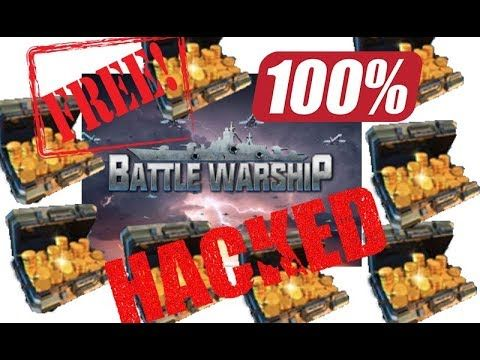 Battle Warship Naval Empire Hack Android Ios Cheats Oyun