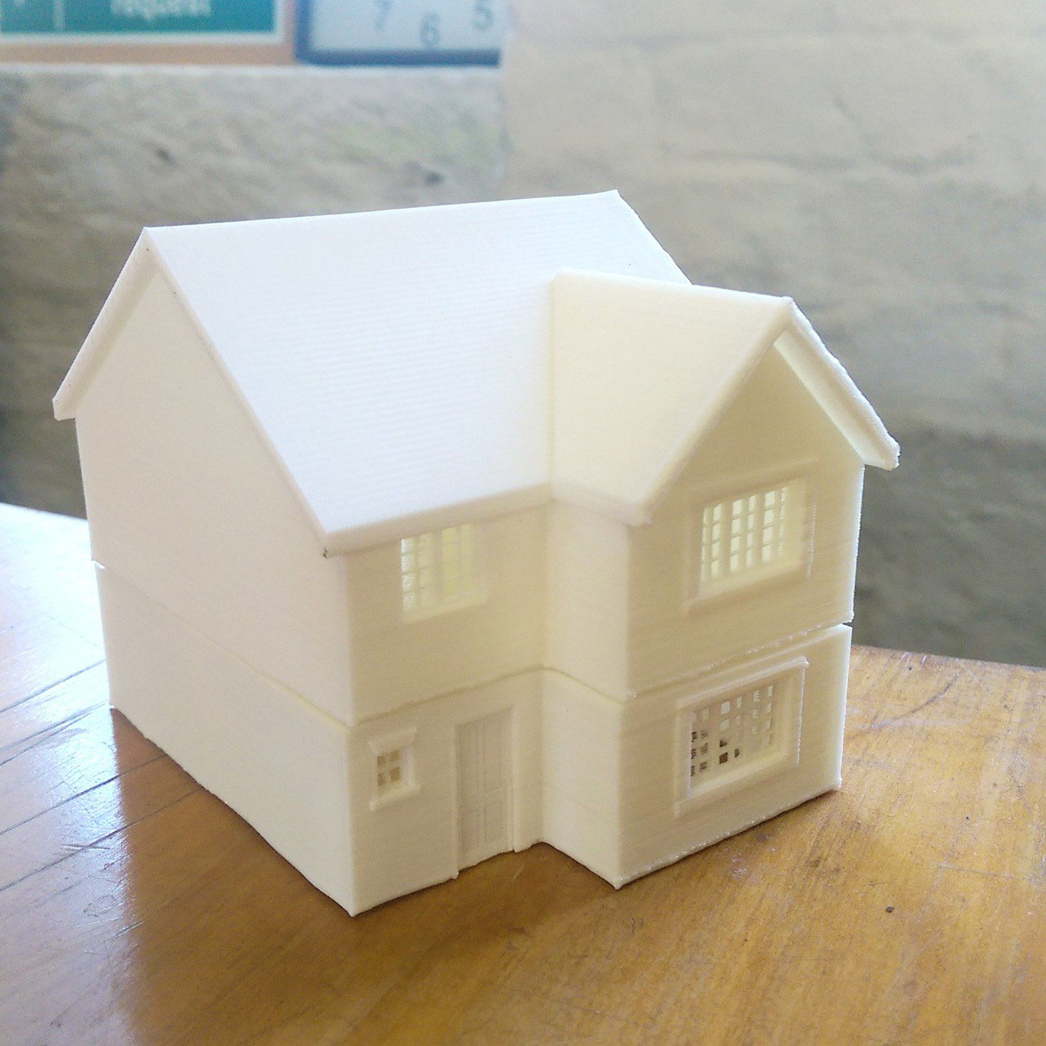 3D Scanning Printing 3D Printed Architecture Pinterest – Print House Plans