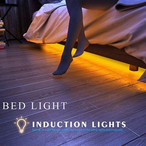 Sensor IR Infrared LED Strip Light Kit #ledkit #ledbe