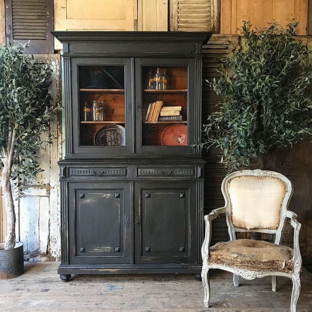 Annie sloan chalk paint emile and florence | Annie sloan