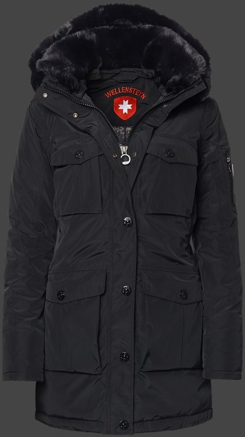 wellensteyn.com jacke damen