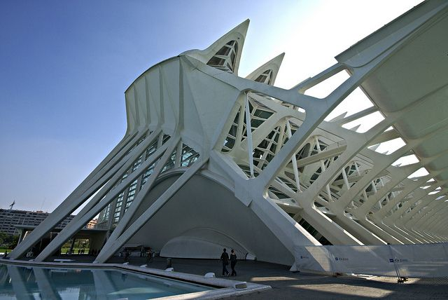 Santiago Calatrava, architect. City of Arts and Science, Valencia.     Backup all your Files, Photos & Music for Free. Save all your hard work sitting on your PC & handheld units. For Business aswell.