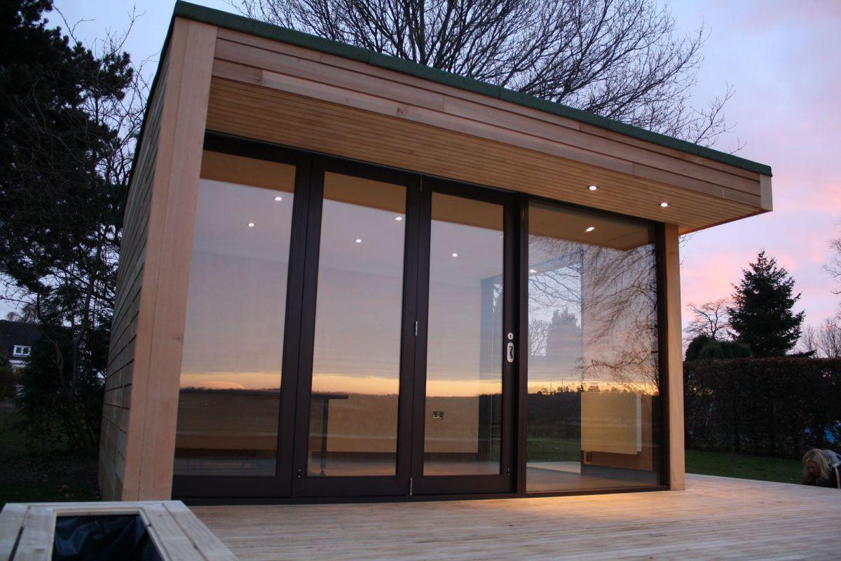 Glass Modular Homes Interior Home Interior DecoratingPrefab Homes Design