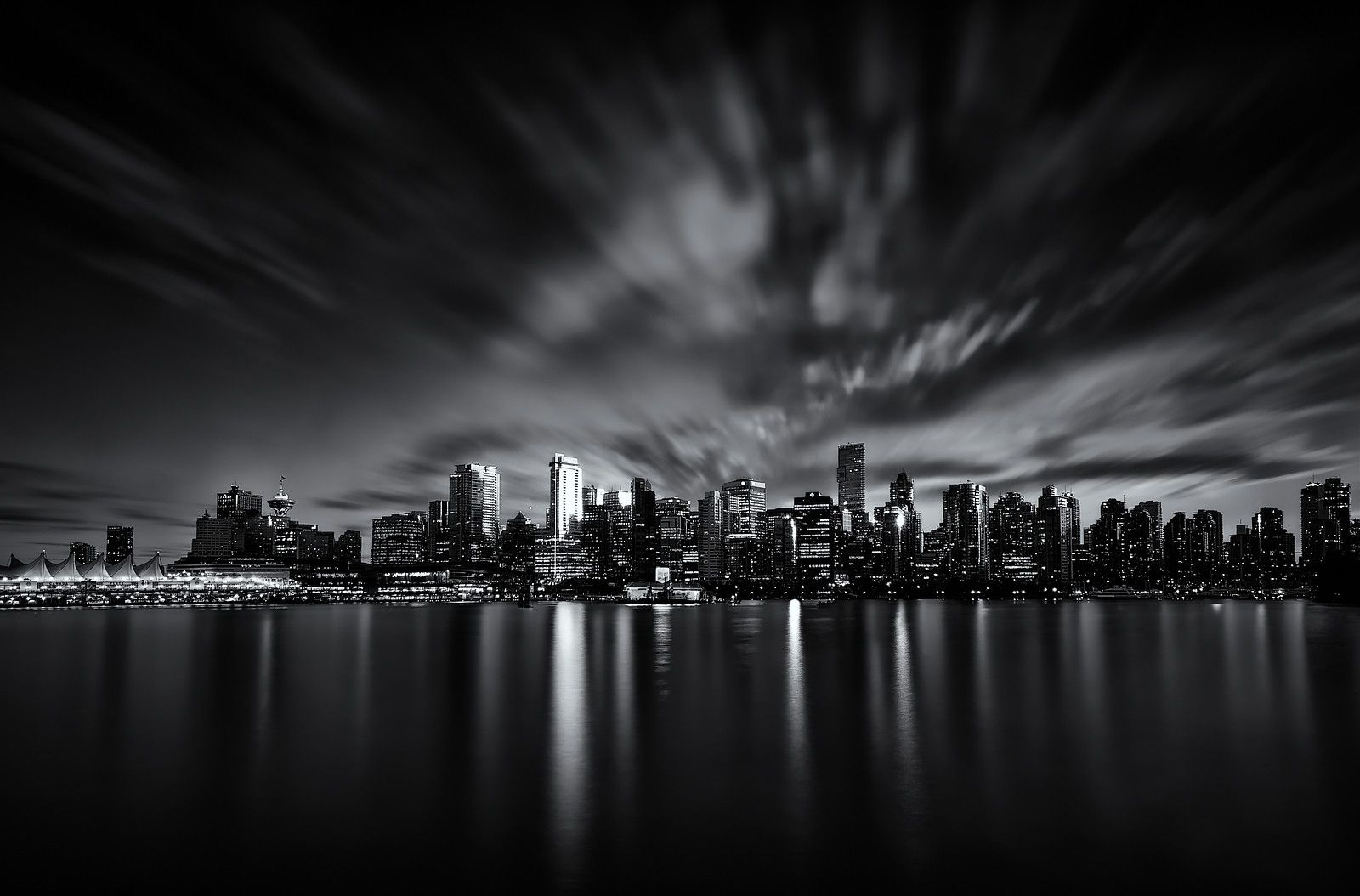Vancouver by Conor MacNeill