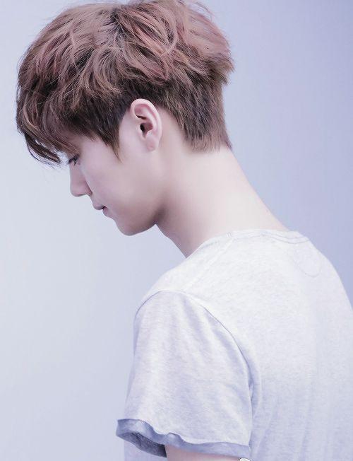Luhan For Tian Mi Mi Mv Asian Haircut Asian Hair Short Hair Styles