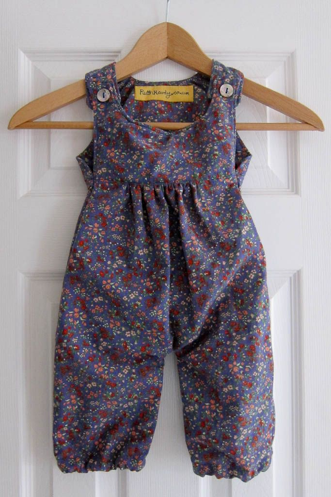 No Pattern Unfortunately Couture Pinterest Baby Dungarees